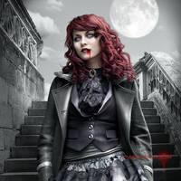 From the Old World by vampirekingdom