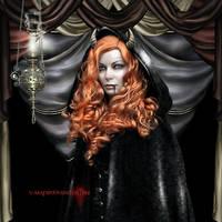 Ceremony by vampirekingdom