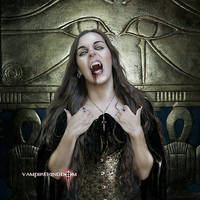 The Tomb by vampirekingdom