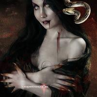 Sins by vampirekingdom
