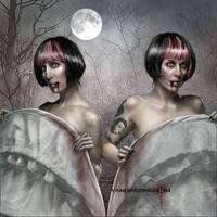 Murderess by vampirekingdom