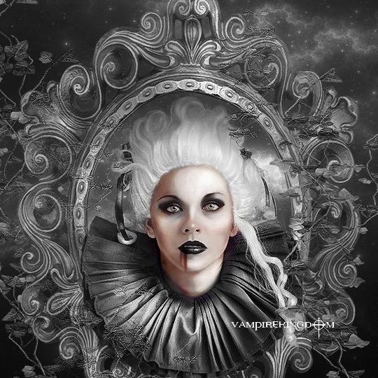 Legendary Pallor by vampirekingdom