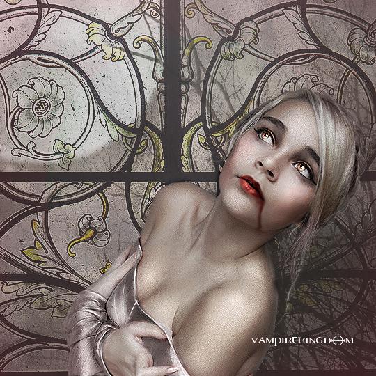 Vitraux by vampirekingdom