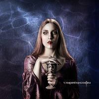 The Cup by vampirekingdom