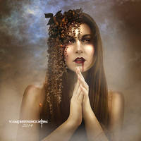 Something to Ask by vampirekingdom