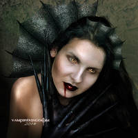 Galatea by vampirekingdom