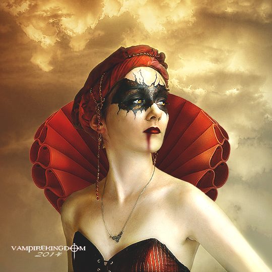 The myth of Lucretia by vampirekingdom