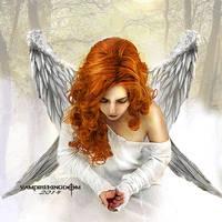 New Covenant - End Point by vampirekingdom