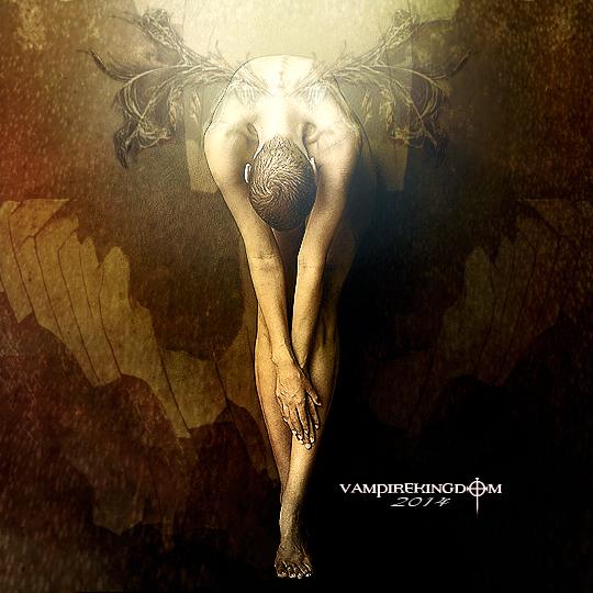 Redeemer by vampirekingdom