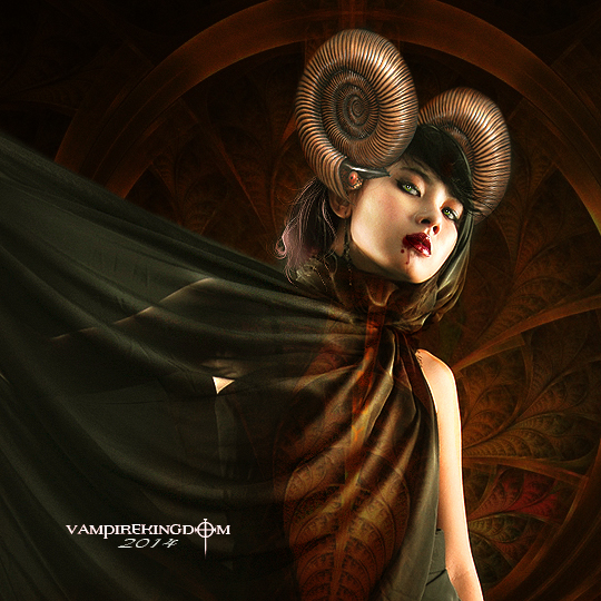 Awaken of Death by vampirekingdom