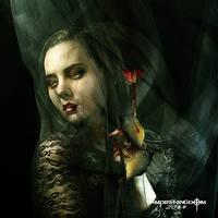 The Rose by vampirekingdom