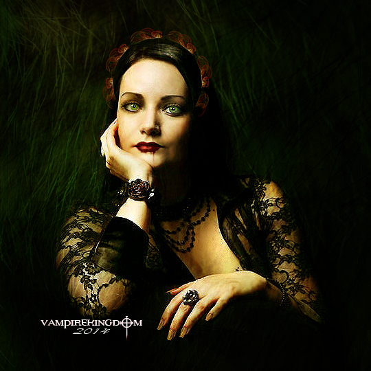 Eve by vampirekingdom