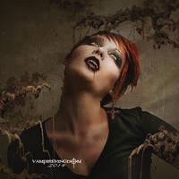 Silences by vampirekingdom