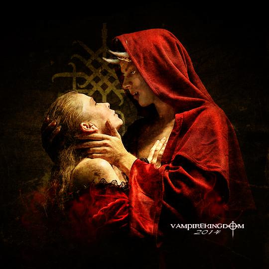 You belong to Me by vampirekingdom