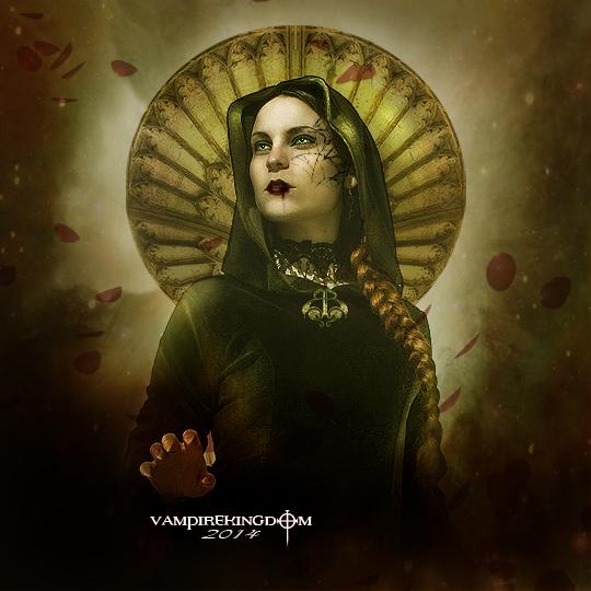 The Chosen by vampirekingdom