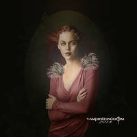 A Breath of Ancient Times by vampirekingdom