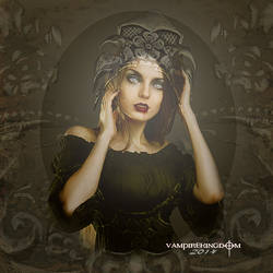 Fascination of a Myth by vampirekingdom