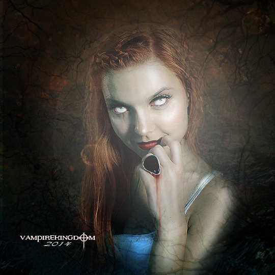 The  Ring by vampirekingdom
