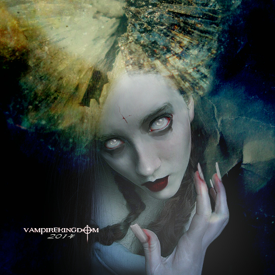 Malice by vampirekingdom