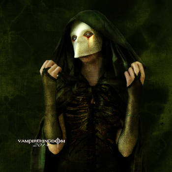 Death by vampirekingdom