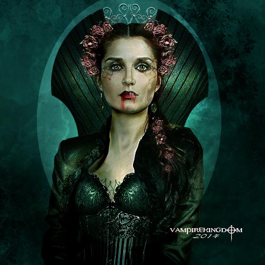 The Regent by vampirekingdom