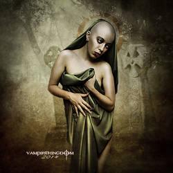 Aura by vampirekingdom