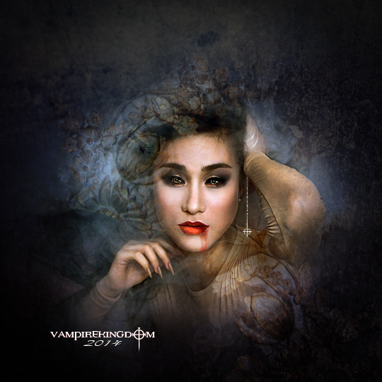 Between Silks and Cottons by vampirekingdom