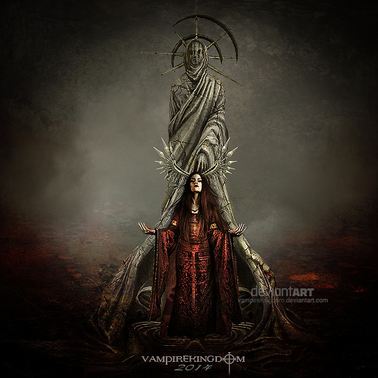 Mercilessly by vampirekingdom