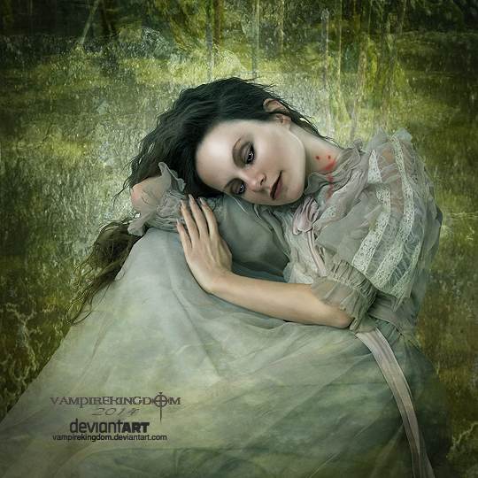 Leave Behind by vampirekingdom