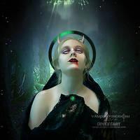 Turquoise by vampirekingdom