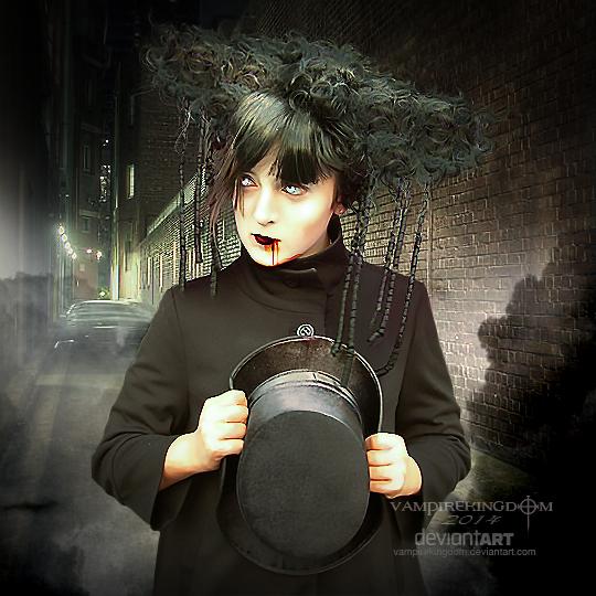 Vampires  The New Age by vampirekingdom