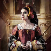 Blood Countess by vampirekingdom