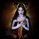 The Orb by vampirekingdom