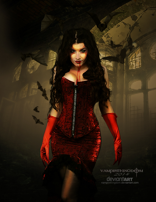 For lilith by vampirekingdom on deviantart for Maitresse lilith