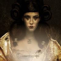Dark Gleam by vampirekingdom