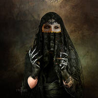 In the Claws of the Hell by vampirekingdom