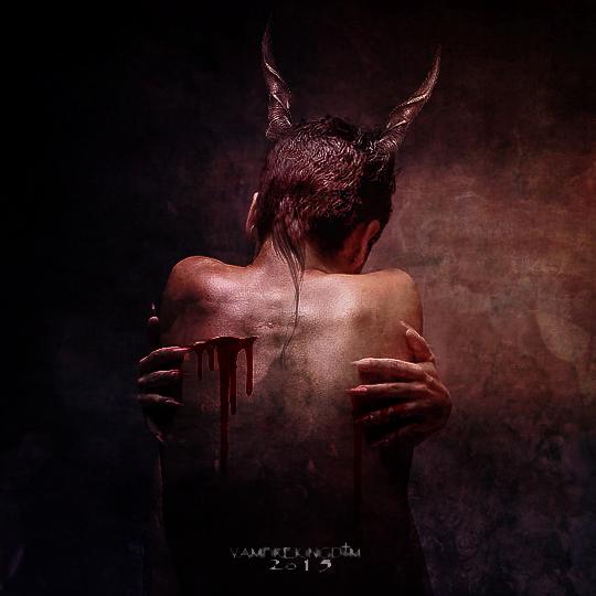 Pain by vampirekingdom