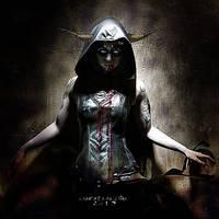 Shadow by vampirekingdom