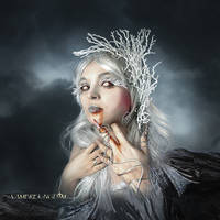 Eternal Ice by vampirekingdom