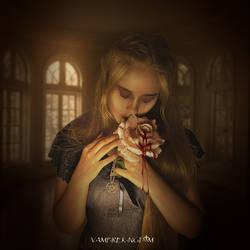 Devotion by vampirekingdom