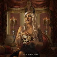 Incantation by vampirekingdom