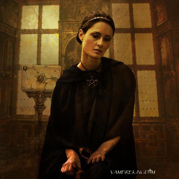 The Sisterhood of Lilith by vampirekingdom