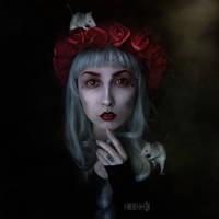 Dark Times by vampirekingdom