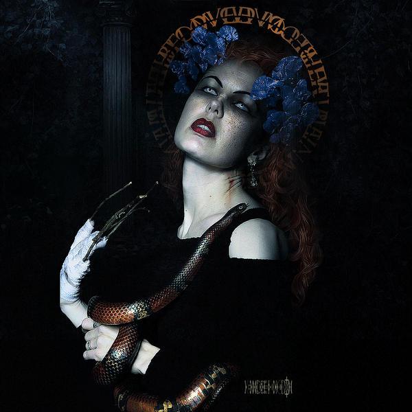 Tenebrarum by vampirekingdom