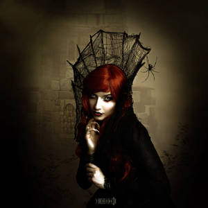 The Ruins by vampirekingdom