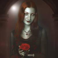 Guile by vampirekingdom