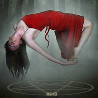 In Suspension by vampirekingdom