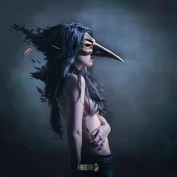 Vampires- The Masquerade by vampirekingdom