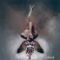 The Last Fallen Angel by vampirekingdom