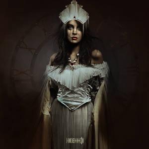 Dark Hours by vampirekingdom